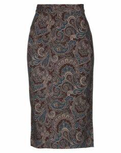 ALTEA SKIRTS 3/4 length skirts Women on YOOX.COM