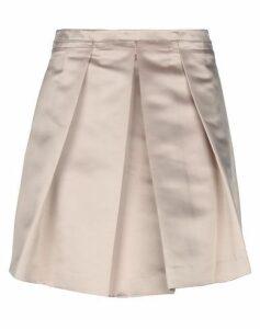 TWINSET SKIRTS Mini skirts Women on YOOX.COM