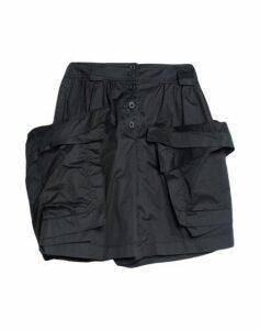 McQ Alexander McQueen SKIRTS Mini skirts Women on YOOX.COM