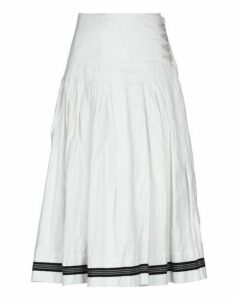 PAUW SKIRTS Knee length skirts Women on YOOX.COM