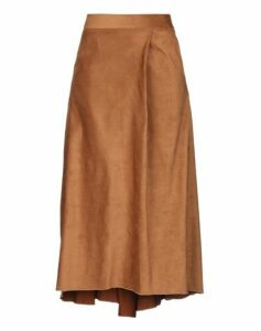 LE STREGHE SKIRTS 3/4 length skirts Women on YOOX.COM
