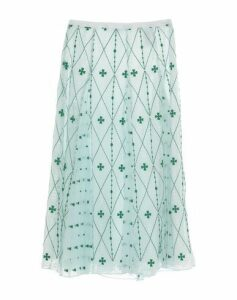 SANDRO SKIRTS 3/4 length skirts Women on YOOX.COM