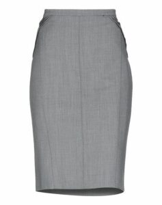 BAGARRY SKIRTS Knee length skirts Women on YOOX.COM