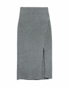 NOT SHY SKIRTS 3/4 length skirts Women on YOOX.COM