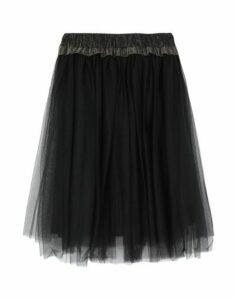 HELLEN BARRETT SKIRTS Knee length skirts Women on YOOX.COM