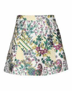 ETRO SKIRTS Mini skirts Women on YOOX.COM