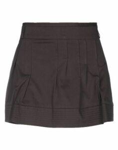 ANNARITA N SKIRTS Mini skirts Women on YOOX.COM
