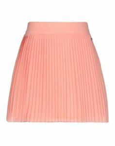 DUCK FARM SKIRTS Mini skirts Women on YOOX.COM