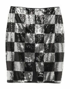SH by SILVIAN HEACH SKIRTS Knee length skirts Women on YOOX.COM