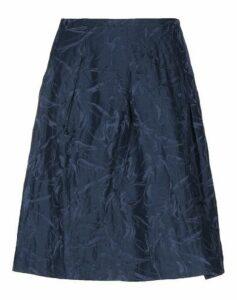 GIORGIO ARMANI SKIRTS Knee length skirts Women on YOOX.COM