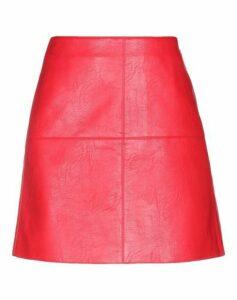 PEPE JEANS SKIRTS Mini skirts Women on YOOX.COM