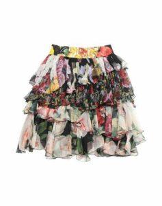 DOLCE & GABBANA SKIRTS Mini skirts Women on YOOX.COM