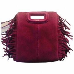 Sac M crossbody bag