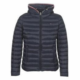 Tommy Hilfiger  TH ESSENTIAL LW DWN PACK JKT  women's Jacket in Blue