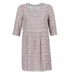 Betty London  LEDIMA  women's Dress in Multicolour