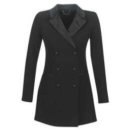 Guess  ASHLEY  women's Dress in Black