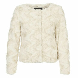 Vero Moda  VMCURL  women's Jacket in Beige