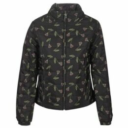 Smash  MAKU  women's Jacket in Black
