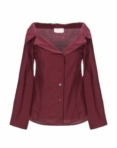 KAOS JEANS SHIRTS Shirts Women on YOOX.COM