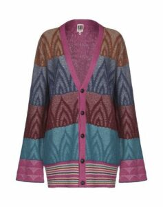 I'M ISOLA MARRAS KNITWEAR Cardigans Women on YOOX.COM