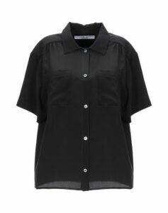 KATHARINE HAMNETT LONDON SHIRTS Shirts Women on YOOX.COM