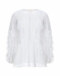 REBECCA TAYLOR SHIRTS Blouses Women on YOOX.COM