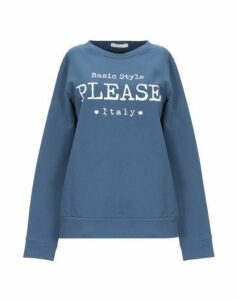 PLEASE TOPWEAR Sweatshirts Women on YOOX.COM