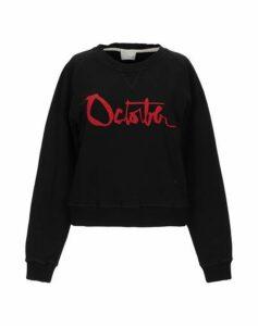 (+) PEOPLE TOPWEAR Sweatshirts Women on YOOX.COM