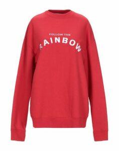 ZOE KARSSEN TOPWEAR Sweatshirts Women on YOOX.COM
