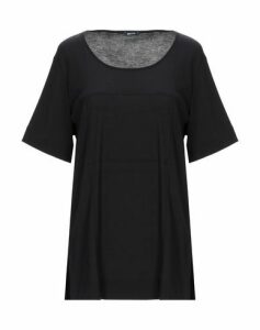 JIL SANDER NAVY TOPWEAR T-shirts Women on YOOX.COM