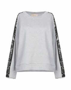 KAOS JEANS TOPWEAR Sweatshirts Women on YOOX.COM