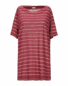 MASSIMO ALBA TOPWEAR T-shirts Women on YOOX.COM