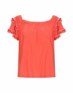 SUOLI TOPWEAR T-shirts Women on YOOX.COM