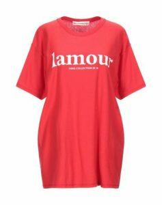 NINEMINUTES TOPWEAR T-shirts Women on YOOX.COM
