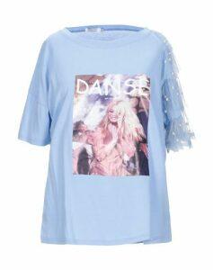 BRIGITTE BARDOT TOPWEAR T-shirts Women on YOOX.COM