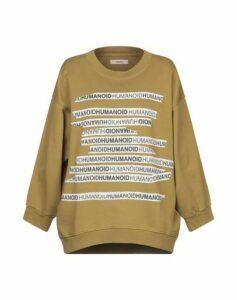 HUMANOID TOPWEAR Sweatshirts Women on YOOX.COM
