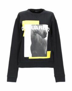 DSQUARED2 TOPWEAR Sweatshirts Women on YOOX.COM