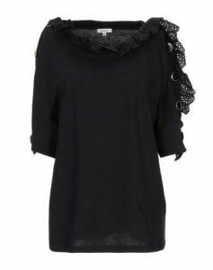 MANOUSH TOPWEAR T-shirts Women on YOOX.COM