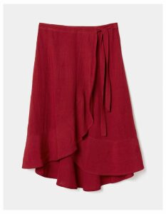 Fat Face Mila Wrap Skirt