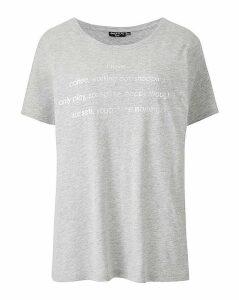 Only Play Hana Regular SS T-Shirt
