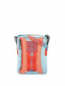 Chanel Pre-Owned Sports Line Hi Summer crossbody bag - Blue