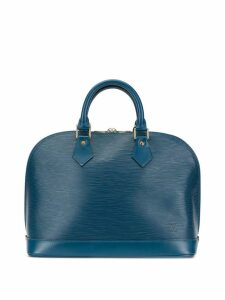 Louis Vuitton Pre-Owned 1997 Alma tote - Blue
