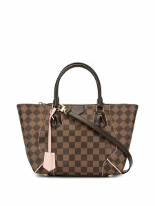 Louis Vuitton Pre-Owned 2015 Caissa PM 2way tote - Brown