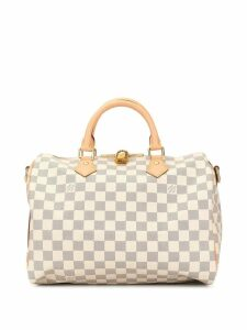 Louis Vuitton Pre-Owned 2016 Speedy Bandouliere 30 2way bag - Neutrals