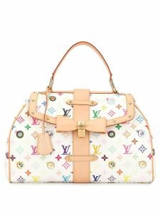 Louis Vuitton Pre-Owned 2003 Sac Retro GM tote - White