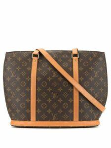 Louis Vuitton Pre-Owned 1999 Babylone shoulder bag - Brown