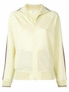 Isabel Marant Étoile Darcey sports jacket - Yellow