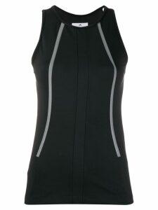 Adidas By Stella Mccartney Run tank top - Black
