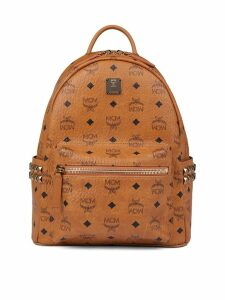 Mcm Start Backpack
