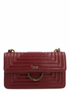 Pinko new Mini Love Quilting Bag